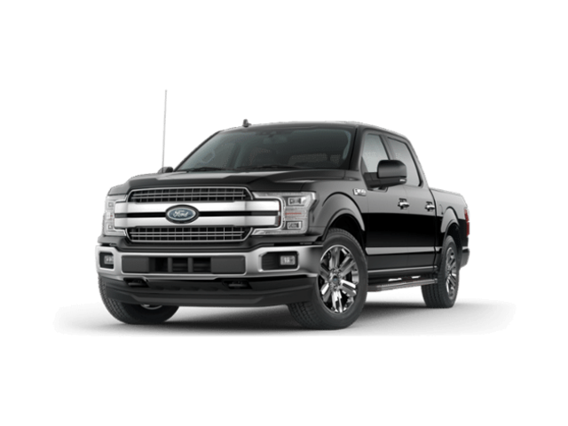 New 2018 Ford F-150 Lariat Truck 1FTEW1EG1JFE75154 in Rochester, New York, at West Herr Ford of Rochester